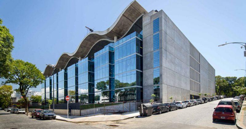 Edificio civico