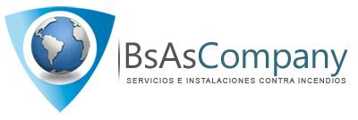 Logo BsAs Company